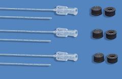 Катетеры венозные подключичные