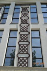Фасады - Fatade