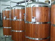 Оборудование для производства пива