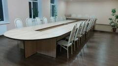 Furniture for receptions to order