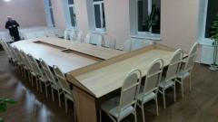 Конференц-столы на заказ