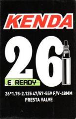 "Камера 26""x1.75-2.125 FV 48мм."
