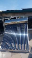 Solar water heater of Solarway RIC-NG-20