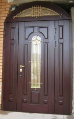 Дверь входная 1-003