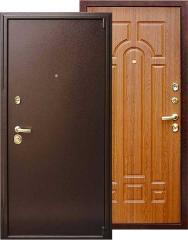 Дверь входная 1-008