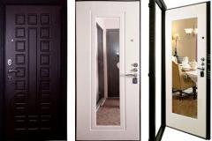 Дверь входная 1-010