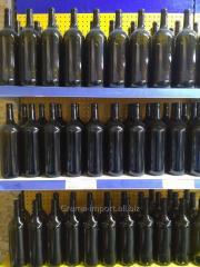 Sticla pentru vin. 1.5 litri