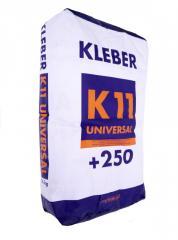 Сухие смеси Kleber в Молдове