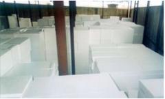 Пенопласт М-25 (плотность 15-16 кг/м³) в Молдове,