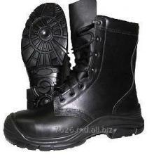 Boots OMON