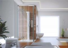 Shower cabin 24