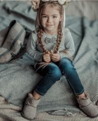 Чуни Детские в Молдове