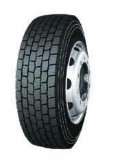 Зимние и всесезонные шины для грузовых машин