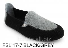 Обувь Stilvolle und bequeme Hausschuhe Belsta  vom Produzenten