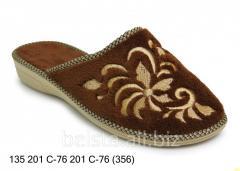 Качественная обувь для дома  Белста