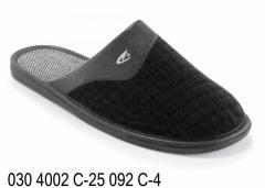 Домашняя обувь ПУ