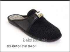 Мужские стильные тапочки Belsta