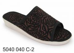 Обувь  женская домашняя  Belsta № 5040 040 С -2