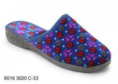 Обувь женская для отдыха и дома BELSTA