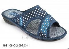 Slippers for women 198 P-197