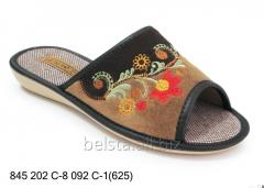 Slippers for women 845 P-18