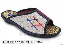 Тапочки женские  921 ТМ-11/С-171