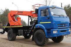 Hydraulic lifter