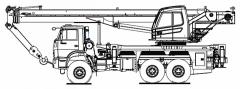 Truck Cranes