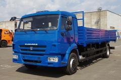 Бортовой автомобиль KAMAZ-5308-23 (A4)