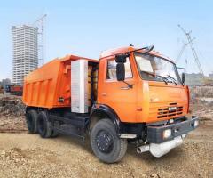 Автомобиль-самосвал KAMAZ-65115-865-30 (6х4)