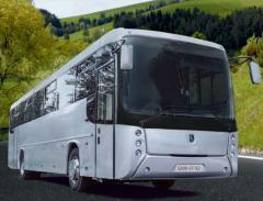 Междугородный автобус НЕФАЗ 5299-37-52
