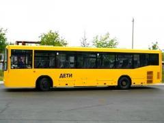 Автобус для перевозки детей 5299-11-52