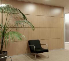 Древесно-стружечные плиты для обшивки стен Office