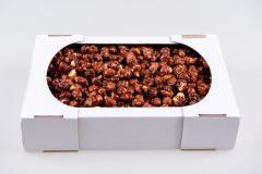 Peanut kernel fried 0.900 kg caramel