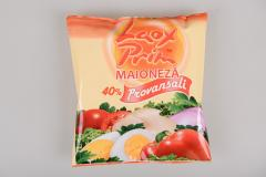 Mayonnaise in Provansali package 40% 200 g