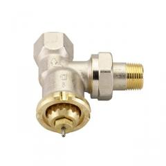 Valves for radiators
