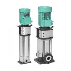 Центробежные насосы высокого давления Wilo-Helix V