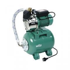 Самовсасывающая установка водоснабжения Wilo-Jet