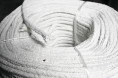 Asbestos industrial products
