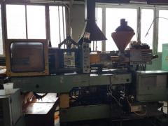 Mini-thermoplastic automata