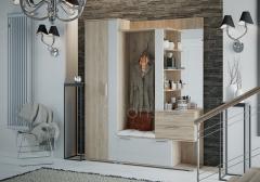 Мебель для прихожих на заказ