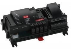 Контроллер испарителей Danfoss AK CC-750, код: 080Z0125