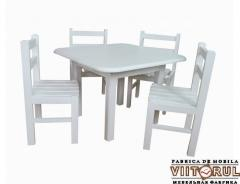 Kids activity table Nr: 599