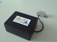 D100-F radio module