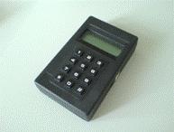 M100-U monitor