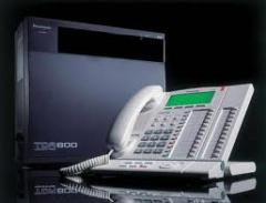 Мини автоматические телефонные станции