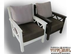 Кресло Acordion 2-1 Nr: 158