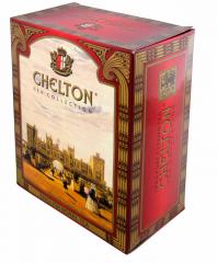 English Royal tea (цейлонский черный