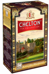 Chelton Scottish Breakfast, 100 грамм