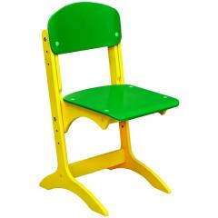 Stool the children's Gelika regulated on